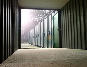 SDC self Storage solutions
